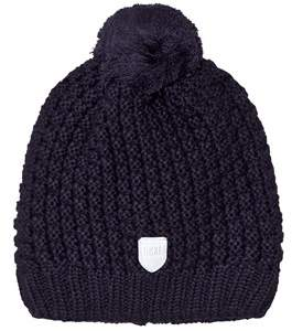 Ticket to Heaven Knited Hat, Bobble,