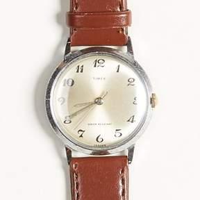 Blade + Blue Vintage 1971 Timex Marlin Watch