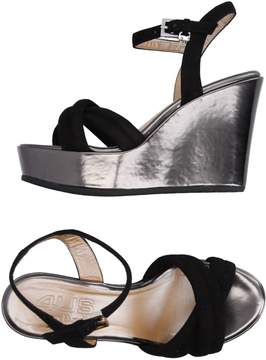 Cesare Paciotti 4US Sandals