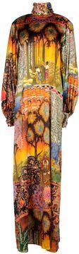 Stella Jean Long dresses