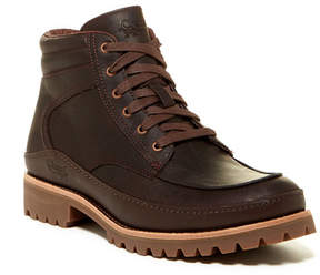 Chaco Yonder Leather Boot