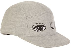 Kenzo Embroidered Eye Baseball Cap