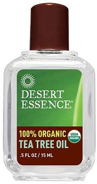 Desert Essence Organic Tea Tree Oil