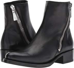 Frye Demi Zip Bootie Women's Boots