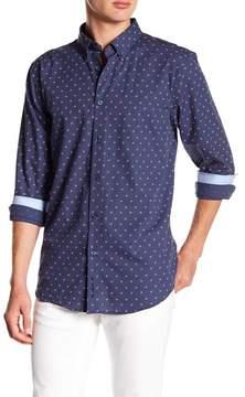 Ben Sherman End on End Regular Fit Shirt