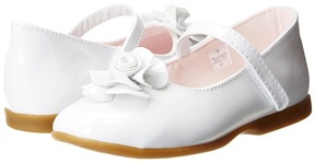 Baby Deer Mary Jane w/ Bow (Infant/Toddler)