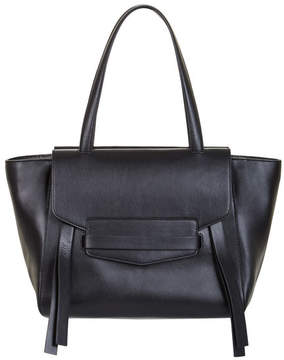 BCBGMAXAZRIA Nya Leather Tote