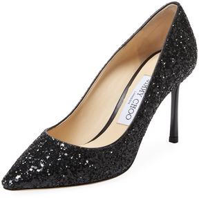 Jimmy Choo Women's Romy 85 High Heel Pump