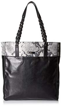 Foley + Corinna Women's Cable Tote Bag