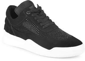 Karl Lagerfeld Paris Men's Studded Lace-Up Sneakers