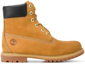 Timberland classic work boots