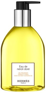 Hermes Eau De Neroli Dore - Hand And Body Cleansing Gel