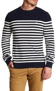 Nautica Bretton Crew Sweater