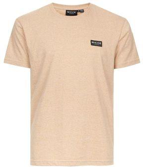 Nicce Stone Logo T-Shirt