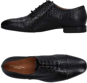 Dries Van Noten Lace-up shoes
