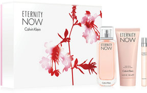 Calvin Klein 3-Pc. Eternity Now Gift Set