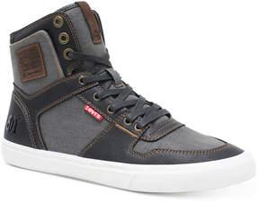 Levi's Men's Mason Hi 501 Pg Sneakers Men's Shoes