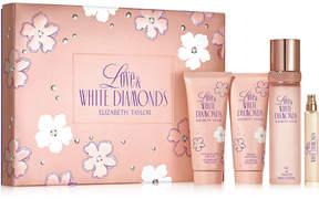 Elizabeth Taylor 4-Pc. Love & White Diamonds Gift Set