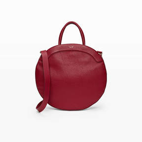 TL-180 Large Round Tote Bag