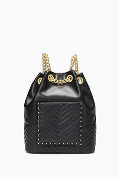 Rebecca Minkoff | Becky Convertible Backpack - GOLD - STYLE