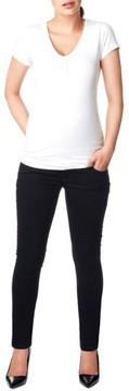 Noppies Women's 'Leah' Over The Belly Slim Maternity Jeans