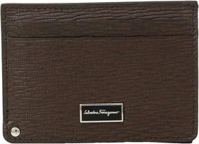 Salvatore Ferragamo Revival 3.0 Credit Card Case - 660846 Credit card Wallet