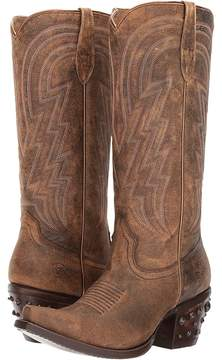 Ariat Diamante Cowboy Boots