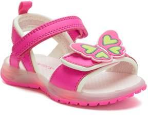 Carter's Birdy Toddler Girls' Light Up Sandals