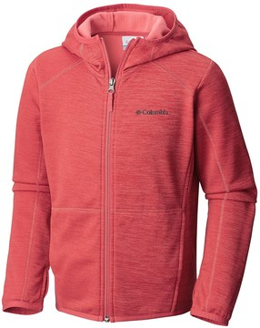 Columbia S'More Adventure Hoodie - Zip Front (For Little and Big Kids)