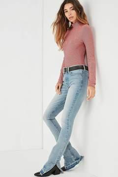 BDG High-Rise Split Seam Jean