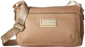Calvin Klein Belfast Nylon Crossbody Cross Body Handbags