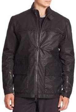 Helly Hansen Ask & Embla Waterproof Jacket