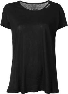 RtA plain T-shirt