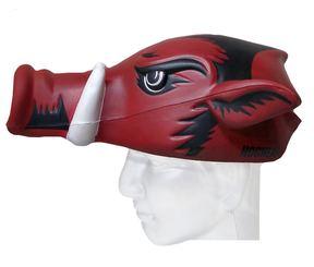 NCAA Arkansas Razorbacks Foamhead