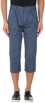 One Seven Two 3/4-length shorts