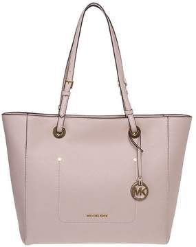 Michael Kors Tote Walsh - SOFT/PINK - STYLE