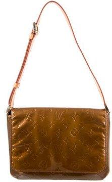 Louis Vuitton Vernis Thompson Street Bag - BROWN - STYLE