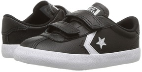 Converse Breakpoint 2V Leather Ox Boy's Shoes
