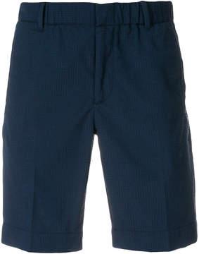 Incotex deck shorts