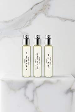 Byredo Woody Selection Perfume 3x12 ml