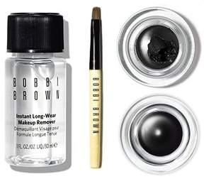 Double Black Long-Wear Gel Eyeliner Set