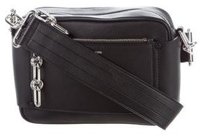 Michael Kors Julie Small Camera Bag - BLACK - STYLE