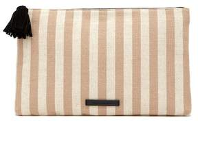 French Connection Finley Oversized Clutch
