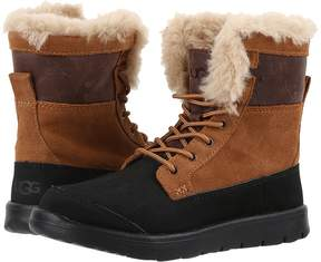 UGG Baxter Boys Shoes