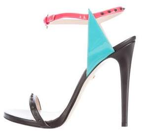 Ruthie Davis Paris Studded Sandals
