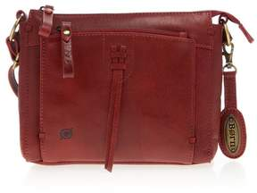 Børn Matteo Bronco Leather Crossbody