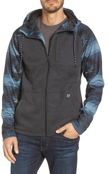 Hurley Men's Therma Protect Plus Pendleton Jacket