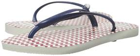 Havaianas Slim Retro Flip Flops Women's Sandals