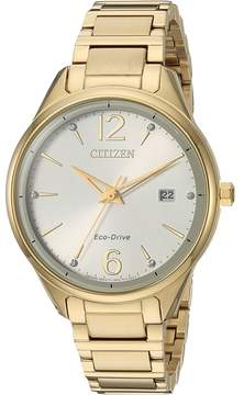 Citizen FE6102-53A Eco-Drive Watches