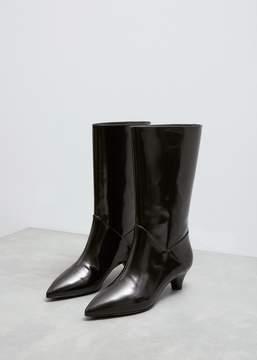 Marni Leather Mid Boot